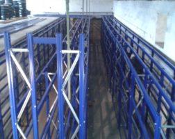 Reifenregal