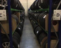 Reifenergal