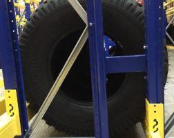 Räderregal